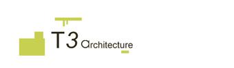 T3 architecture – architecte marseille