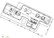 architecte marseille t3 architecture architecture contemporaine et ecologique neuf. Black Bedroom Furniture Sets. Home Design Ideas