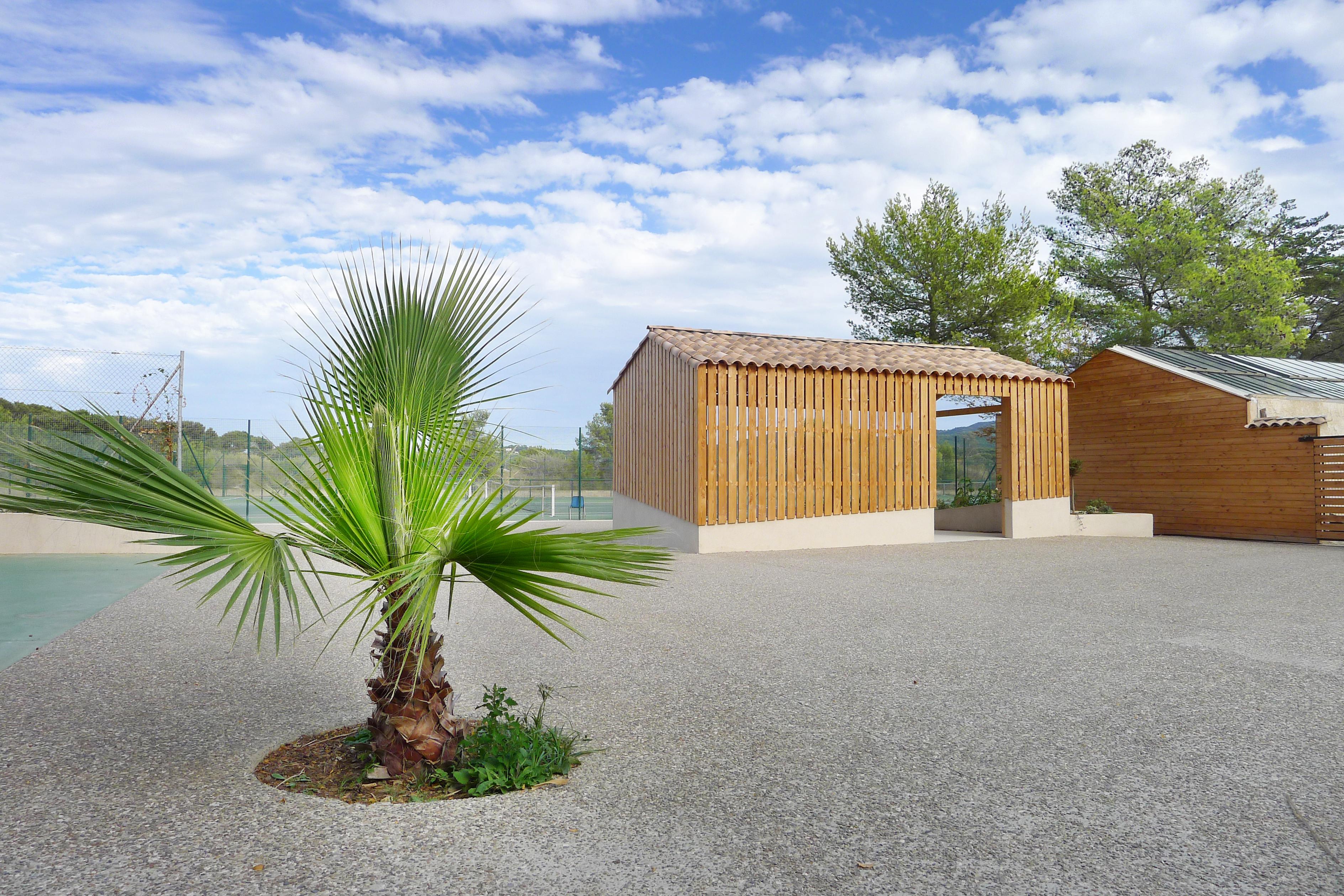 Architecte Marseille T3 Architecture Architecture Contemporaine  ~ Surelevation Bois Aix En Provence